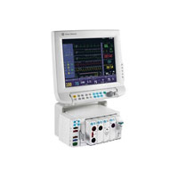 Compact Critical Care Monitor Datex-Ohmeda (GE Дженерал Электрик)